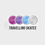 Travelling skates