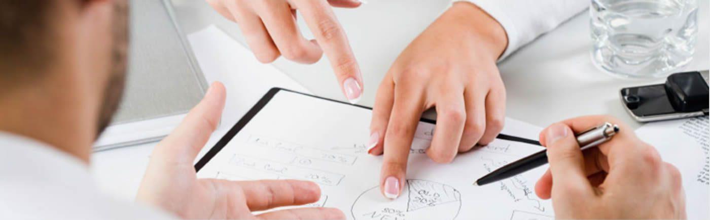 Empresa - JEN Consulting